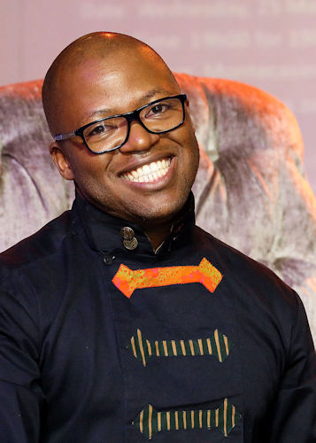 Khaya Dlanga