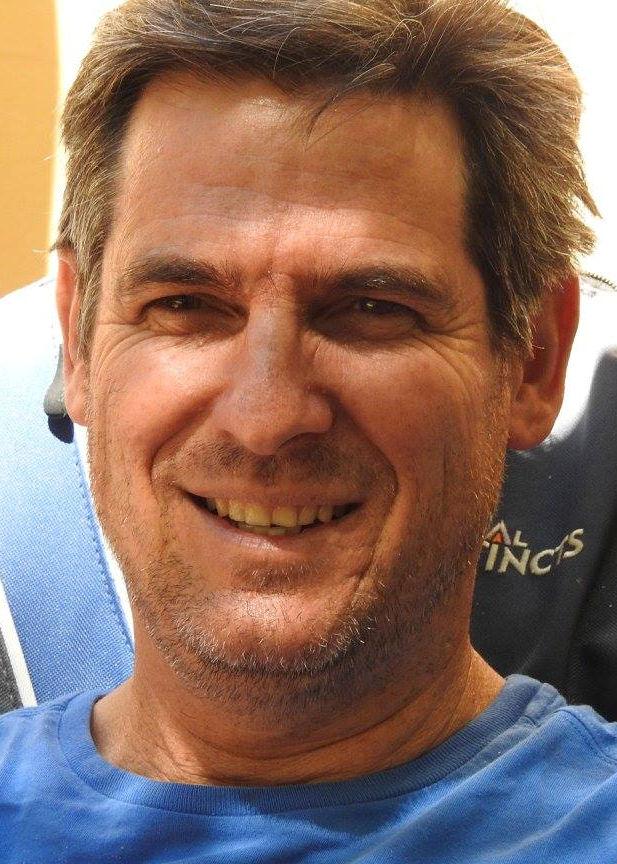 Steve Wimberly 5x7o