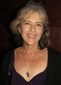 Elana Bregin