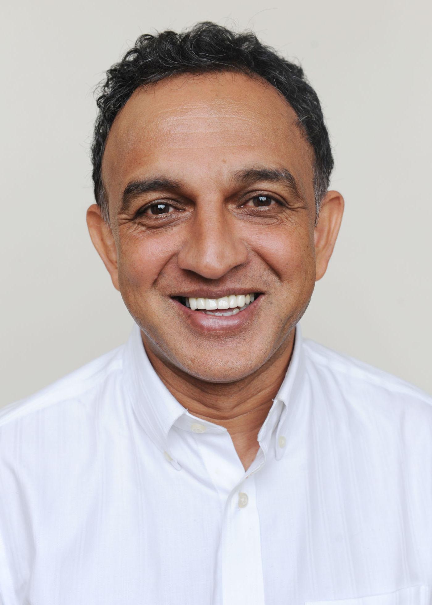 Ashwin Desai